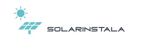 Solarinstala Logo