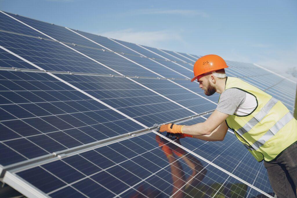 Instalar Placas solares en Quesa