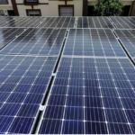 Placas solares en navarrés