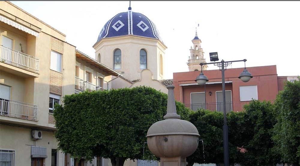 Instalar paneles solares en Llosa de Ranes