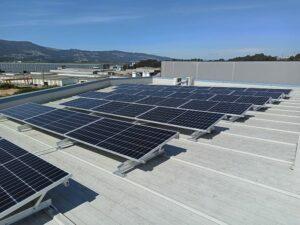 kit solar autoconsumo Valencia