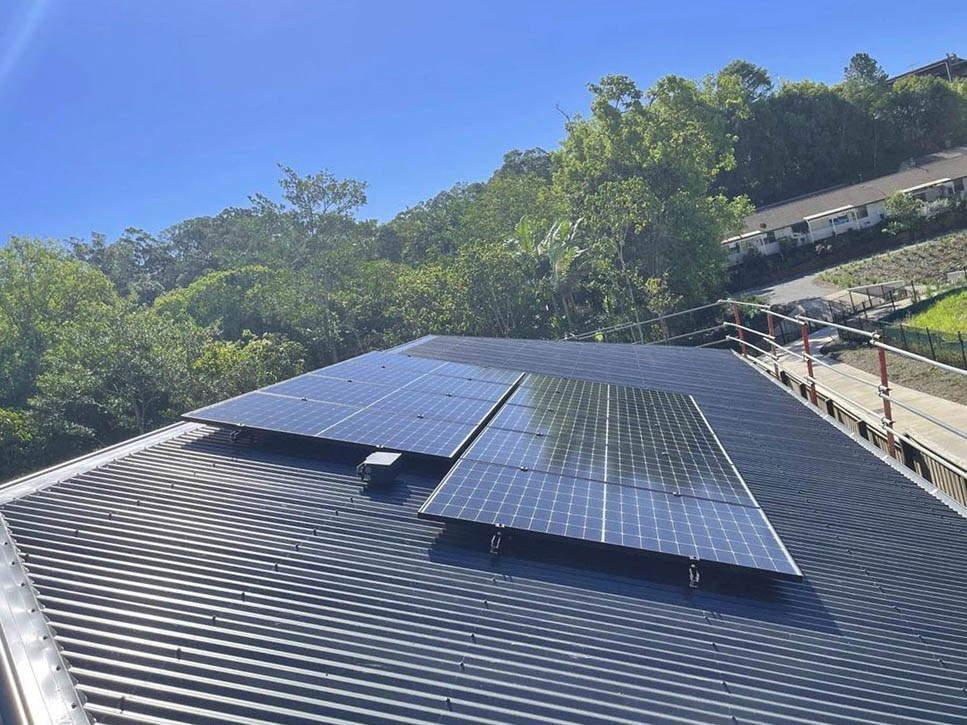 Instalacion placas solares en Chiva