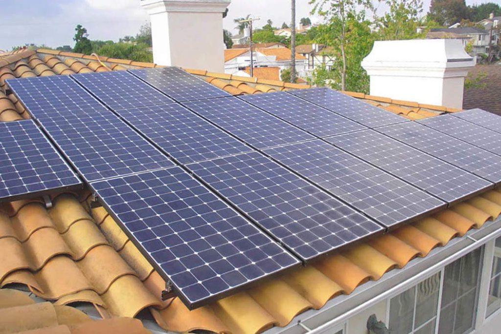 Instalacion placas solares requena