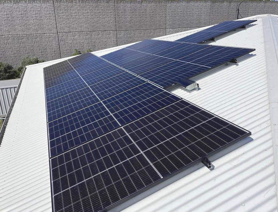 Instalar placas solares Ontinyent