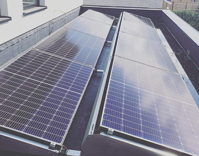 Instalar placas solares en Alboraya