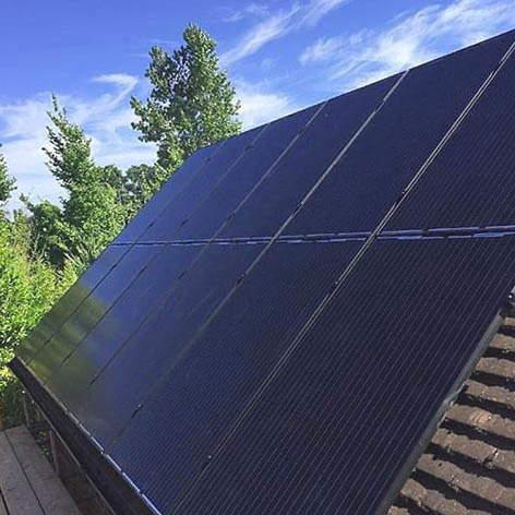 Instalar placas solares en Carlet