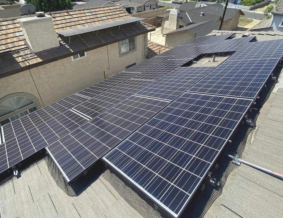 Instalar placas solares en Godella