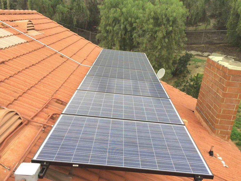 Instalar placas solares en Onteniente