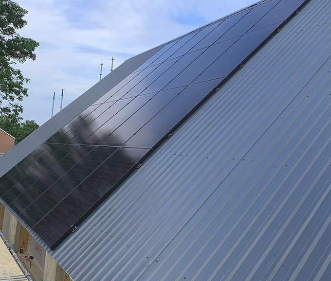 Instalar placas solares en Quart de Poblet