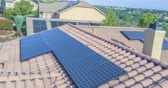 Instalar placas solares en Ribarroja de Turia