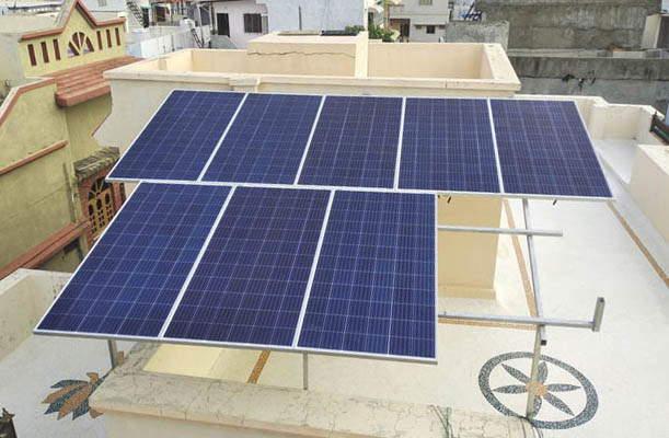 Instalar placas solares en Alginet