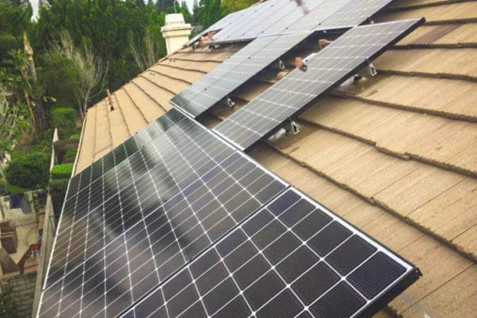 Instalar placas solares requena
