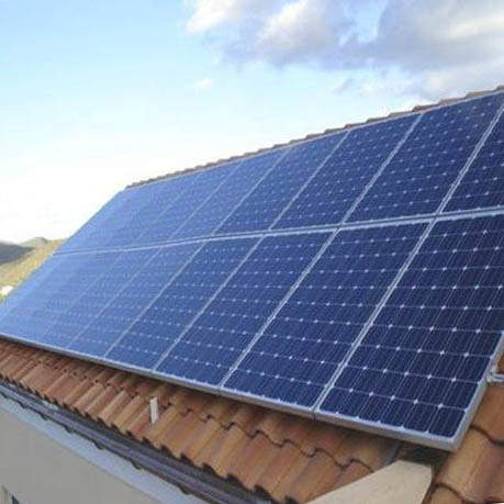 Instalar placas solares sagunto