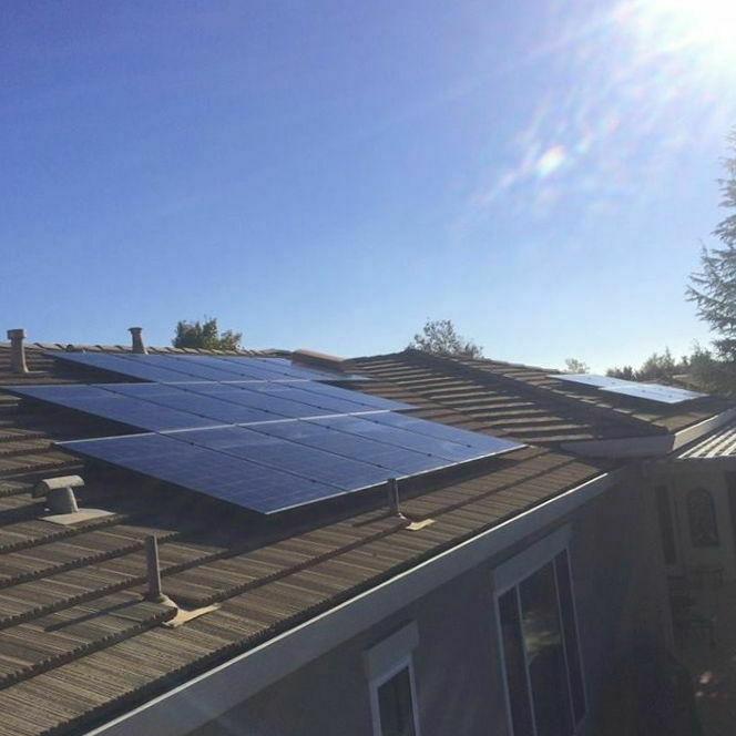 instalacion de placas solares en Alfafar