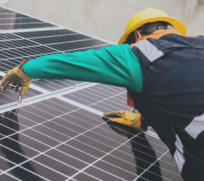 instalacion de placas solares en catarroja