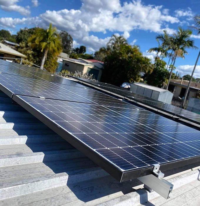 instalacion de placas solares en gandia