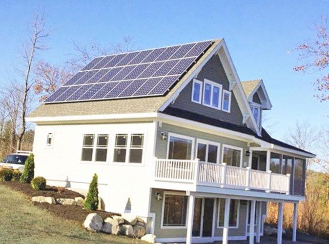 instalación de placas solares en manises