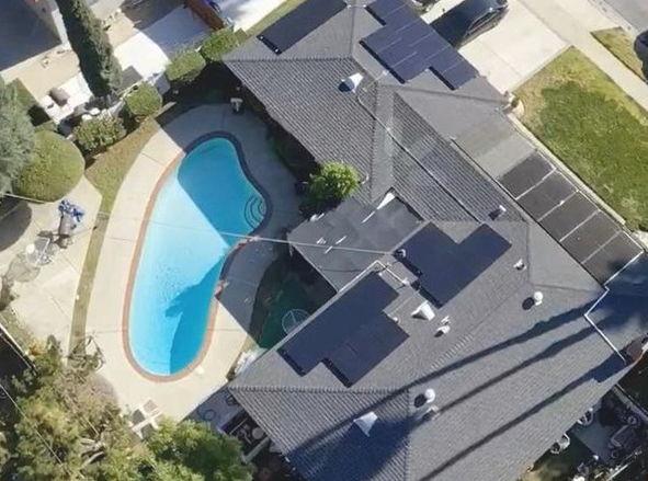 instalacion de placas solares la eliana
