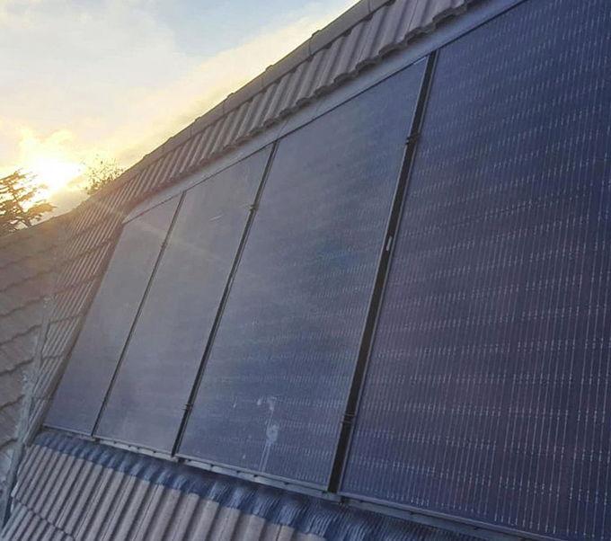 instalacion de placas solares sueca