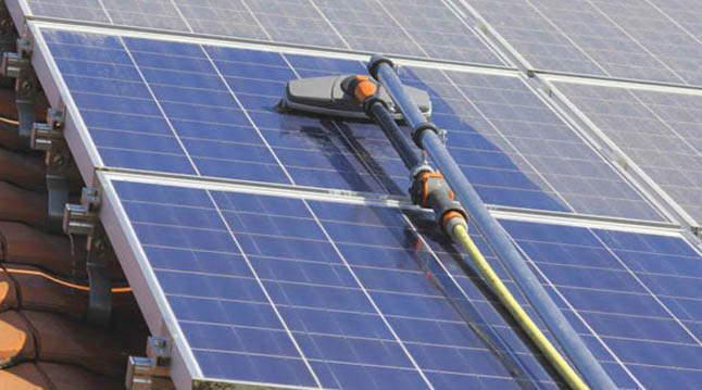instalación de placas solares Burjasot