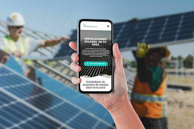 Solarinstala Instaladores de placas solares en Madrid
