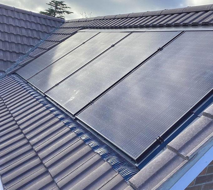 instalar placas solares Alaquas