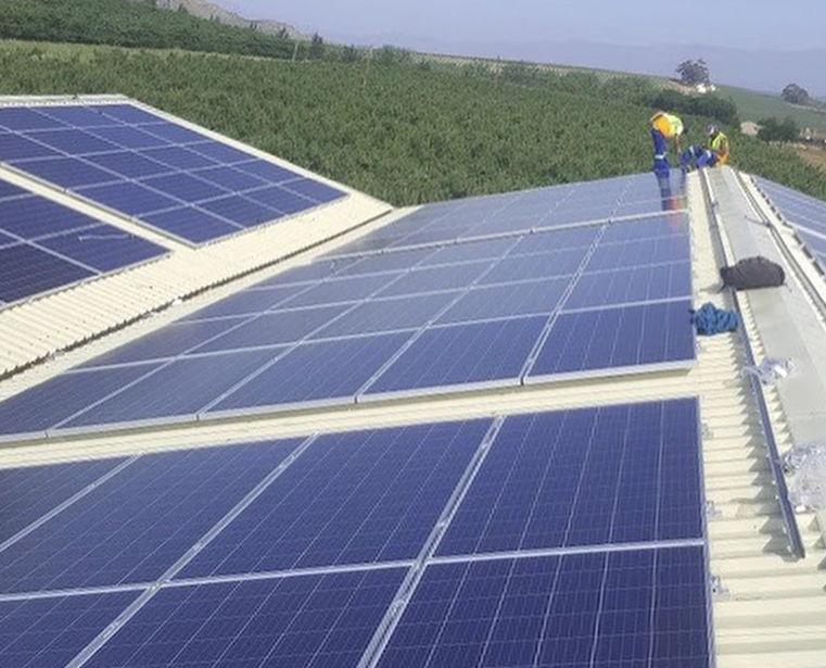 instalar placas solares en Albal