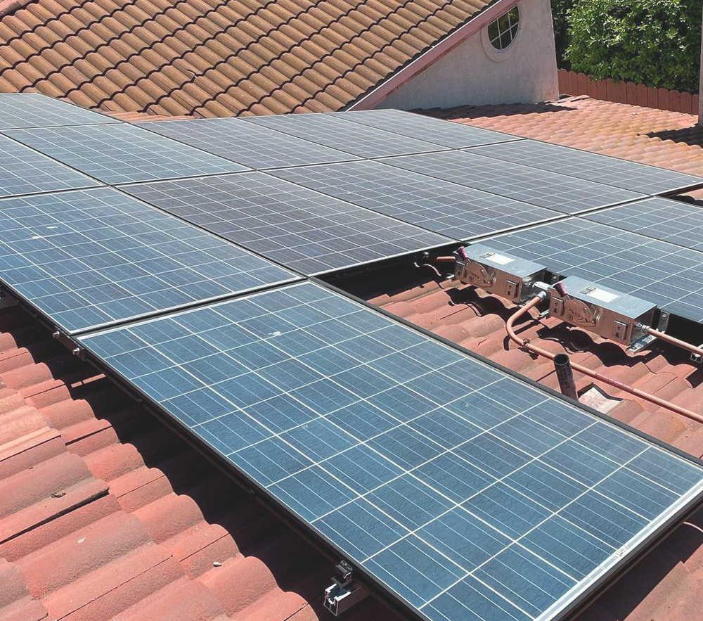 Instalar placas solares en Madrid