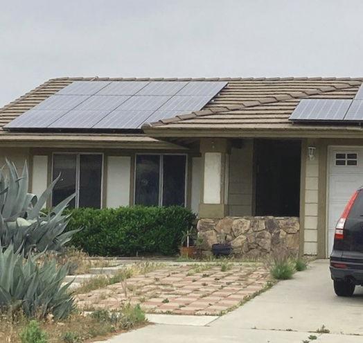 instalar placas solares en Picasent