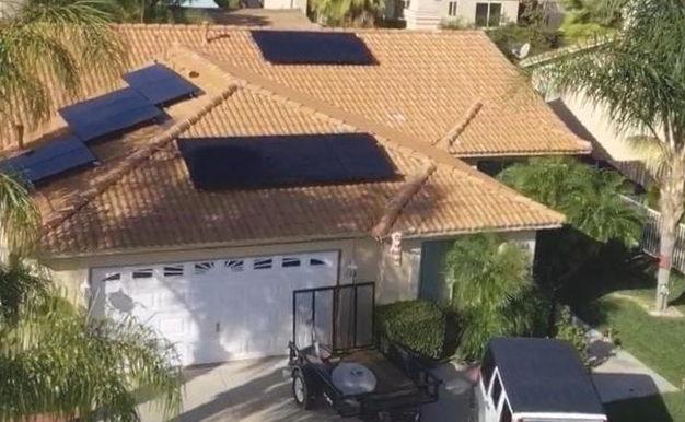 instalar placas solares la eliana