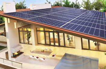 Instalación de placas solares en Castellón