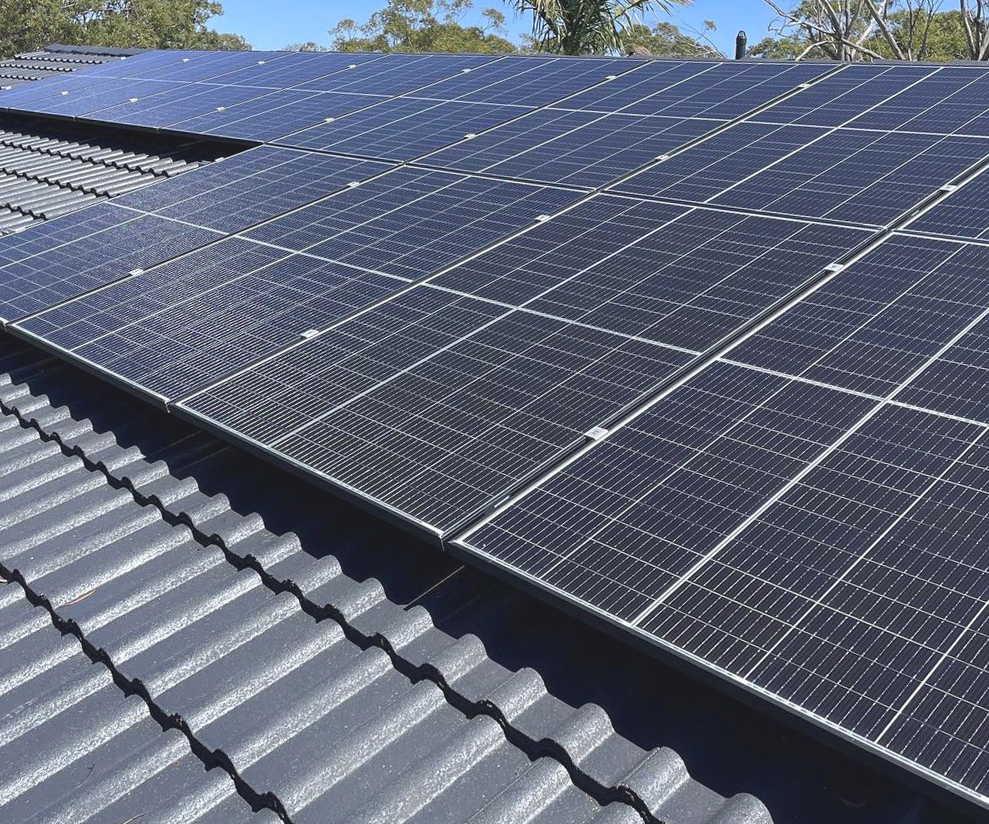 Instalar placas solares en Burriana