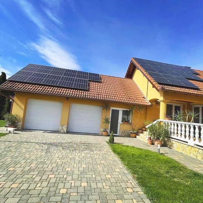 instalar placas solares mostoles